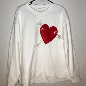 Heart Sweater 💘